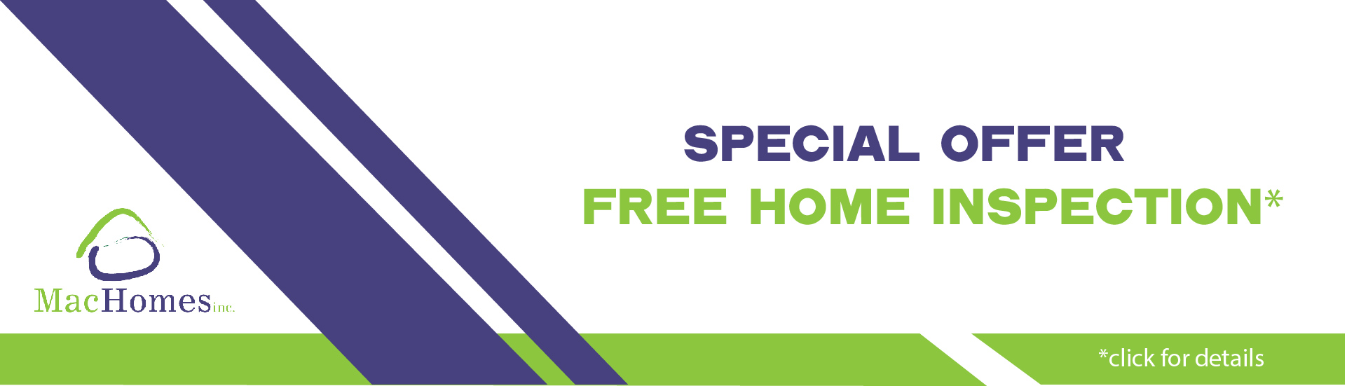 money back buying a home in Moncton
